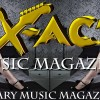 x-act music mag