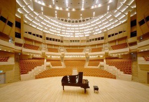 International Music Hall Arena Moscow where Purpendicular performed 2013